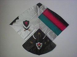 Afghan Fighter Kite