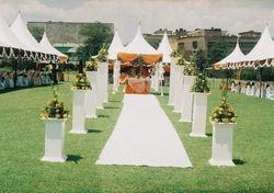 Wedding decoration in Nakuru