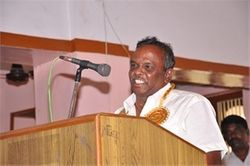Presidental Speech
