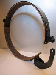 Relined Brake Band-1923 Jewett Touring Car