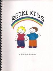 Reiki Kids manual
