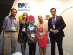 YWPC members