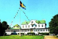 Turisthotellet Kullen (Ljunggarden) 1995