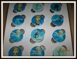 CC52 - Frozen Cupcakes