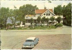 Grand Cafe Weber 1958