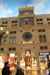 Macao  - The Venetian