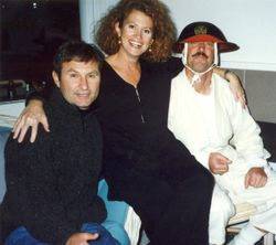 Dusty, Joy & Steve