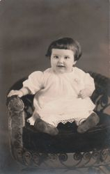 Mary L. (Acker) Smith (1924-1976)