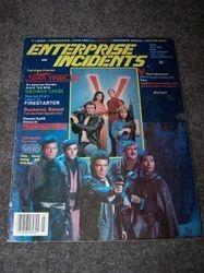Enterprise Incidents - #19 - Fanzine