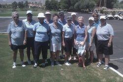 Blue Team- Sierra Cup 2011 Day 1