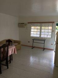 SE RENTA - Apartamento 1h/1b en Miradero a 3mts. del RUM