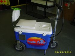 New Cruzin Cooler