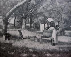 Flundrarp N-o 1 (Rusthallargarden) 1886