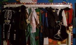 Boy's Dress Up Clothes