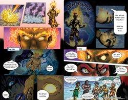 Legend of Pele page.2-3