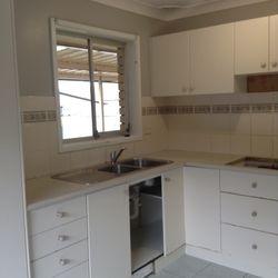 Kitchen After clean