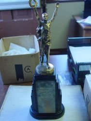 Trophy 1938