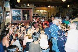 The Old Bog Bar in Christchurch