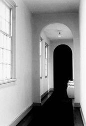 Hallway, Hanover Tavern
