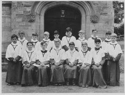 School choir 5