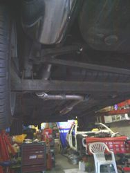Chrysler Le Baron Cabriolet LX 3,0 V6
