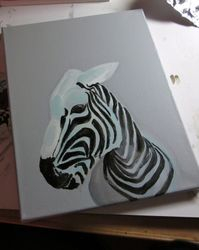 Zebra, 2012