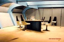 Cardboard Enterprise Corridors -pic 51