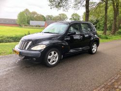 Chrysler PT Cruiser Limited Edition 2.0 '01