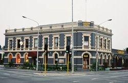Old Carlton Hotel