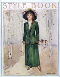 An early colour Magazine. C1913