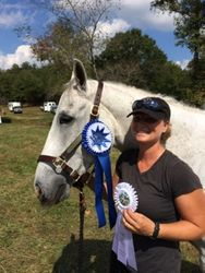 Chronicle of the Horse, Adult Team Challenge, East Coast Preliminary Team Champions 2013