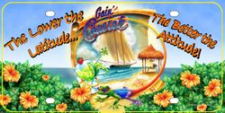 """Caribbean Soul"" Auto Tag"