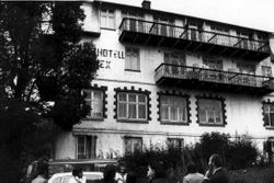 Hotell Olympia 1977