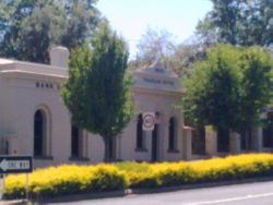 Traquar House