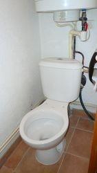 sol WC  et wc