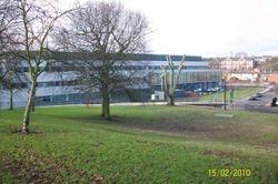Alexandra Park & University Campus Suffolk