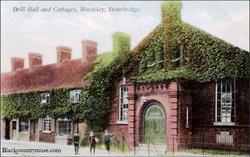 Wordsley, Stourbridge.
