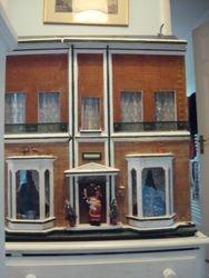 C.E.Turnbull & Co Dolls House