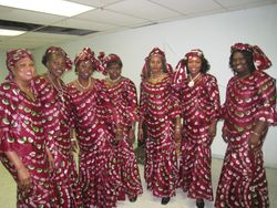 SCCT - Choir & Hospitality Team