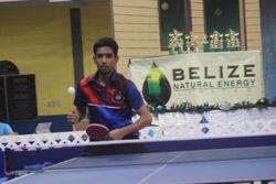 Devesh Hukmani - 2018 Champion