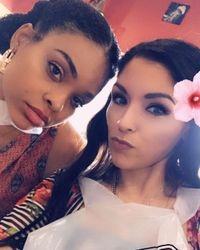 Demetria McKinney and Valerie McKinney - July 6, 2019