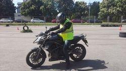 Macibu motocikls