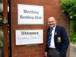 Worthing Bowling Club