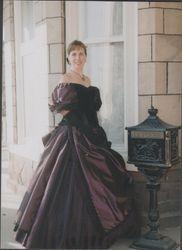 Bellefonte Victorian Christmas #1-2