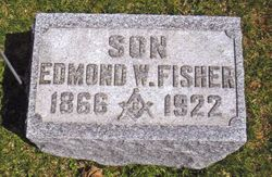 Edmond W. Fisher