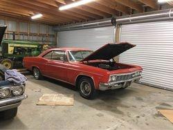 35.66 Chevy Impala