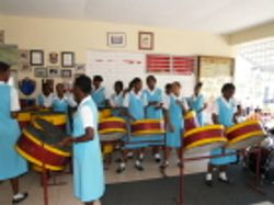 PP Day Wolmer's Preparatory- June 2009