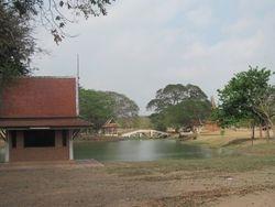 Ayuttaya park