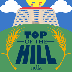 Top of the Hill Logo