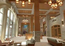 NuStar Lobby - San Antonio